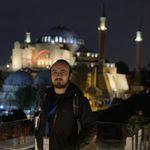 Экскурсовод в Стамбуле Эргюн