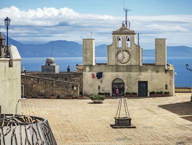 Неаполь на ладони