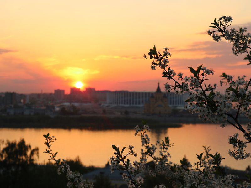Влюбиться в Нижний Новгород за один день!