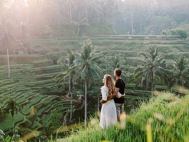 Must-see места Бали: увидеть и влюбиться!