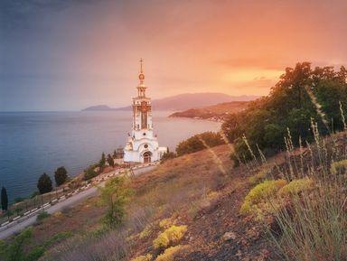 Экскурсия+трекинг: Сырные скалы, водопад Джур-Джур и храм-маяк