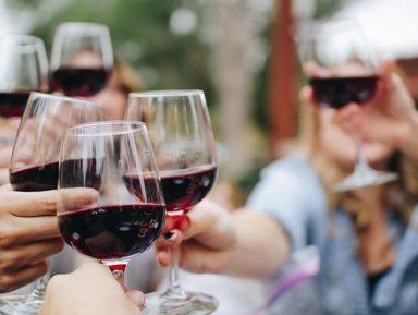 Израиль: едем влюбляться ввино