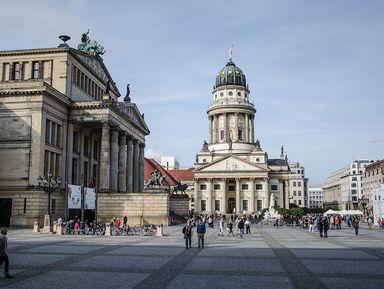 Понять Берлин за 2 часа