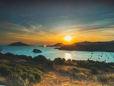 В Афины за вдохновением: экскурсия-плэнер