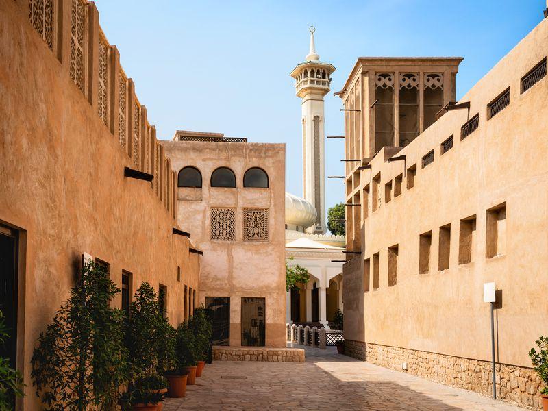 Экскурсия Дубай: тайны Старого города