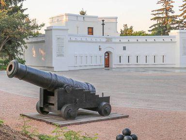 Неизвестный Севастополь