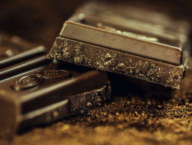 Шоколадно-кофейное путешествие в Турине