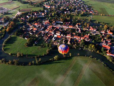 Замки и монастыри региона Доленьска