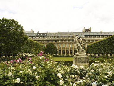 Королевский Париж