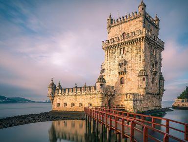 Район Белени другие сокровища Лиссабона