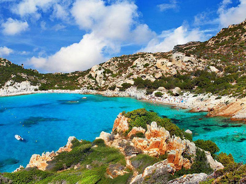 Джип-тур посеверной Сардинии