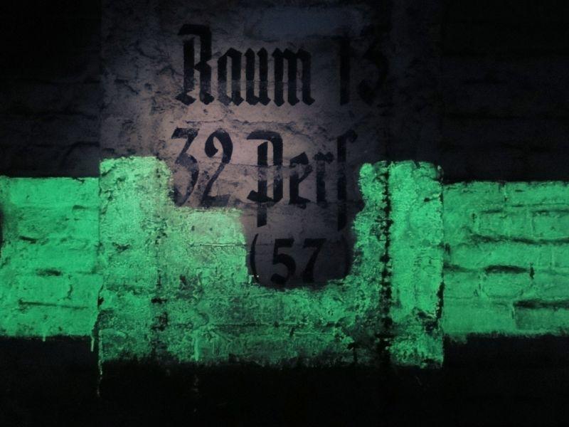 Берлинские катакомбы