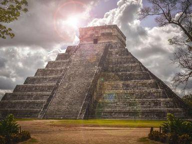Юкатан: самое интересное за 1 день