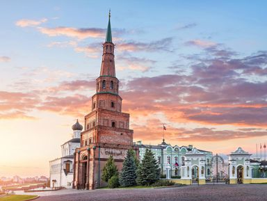 Казань: лучшее за три часа