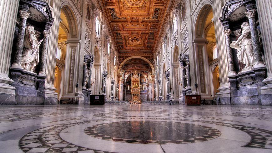 Рим и его христианское наследие