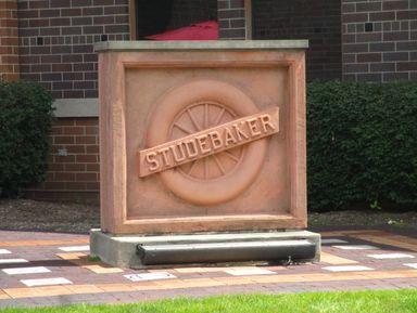 Путешествие в музей автомобильной компании Студебеккер
