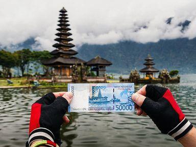 Символы Бали