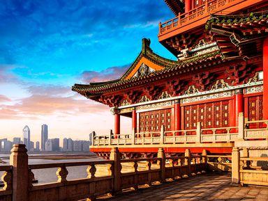Влюбиться в Пекин за один день!