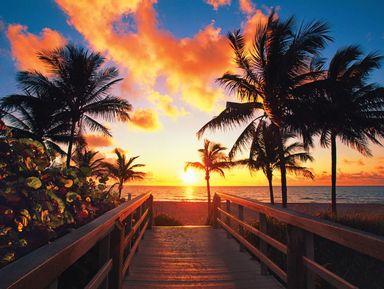 Путешествие по архипелагу Флорида-Кис в Ки-Уэст