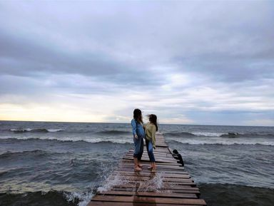 Свидание с Байкалом: поездка из Улан-Удэ