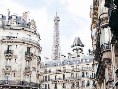 Покорить Париж за 2 часа
