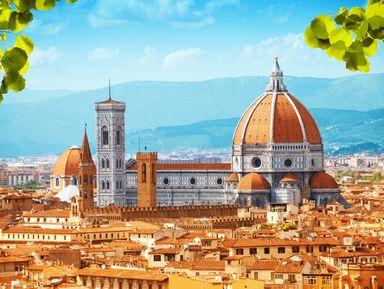 Обзорная прогулка по Флоренции