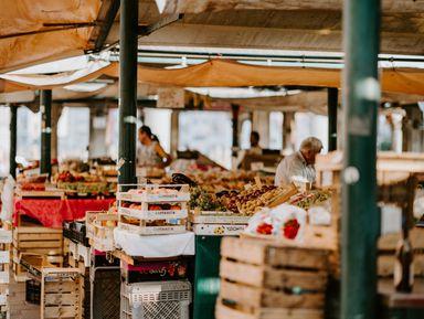 ВПариже овкусах неспорят: гастротур полокальному рынку