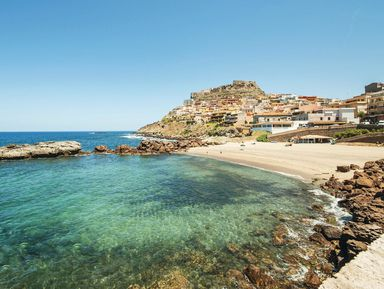 Трансфер + ознакомительный тур по Сардинии