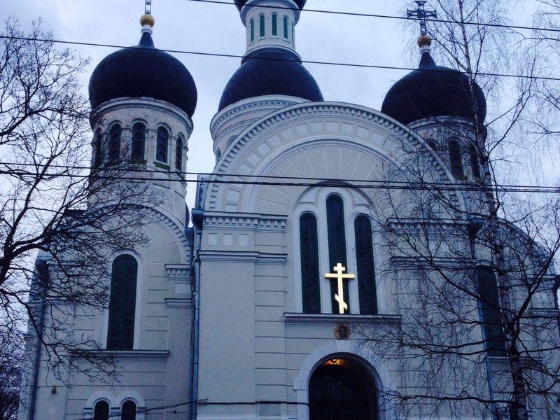 Экскурсия Неспокойная прогулка по Московскому форштадту