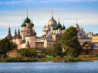 Экспресс-прогулка поСтарому Ростову