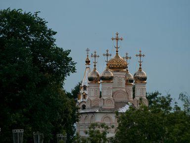 Древнерусская Рязань: обзорная экскурсия