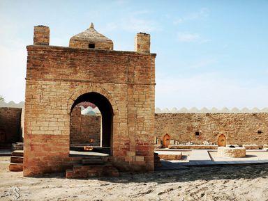 Исторические экскурсии в Баку на русском языке – отзывы и цены на экскурсии 2021 года