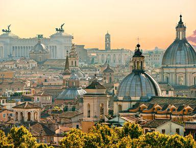 Катакомбы Рима - история, тайны и мифы
