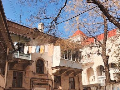 Инста-прогулка «Неизведанный Севастополь»