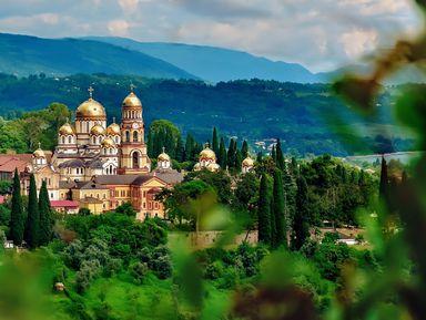 Экскурсии в Абхазию из Сочи – отзывы и цены на экскурсии 2021 года