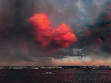 Квест: «Влюбись в Петербург, если осмелишься»