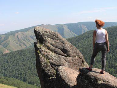 Красноярские Столбы. Поход на самую высокую скалу — Такмак!