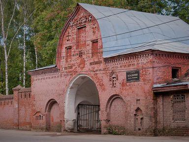 Бугровское кладбище