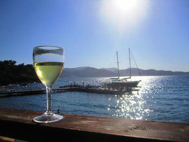Вино исыр по-турецки