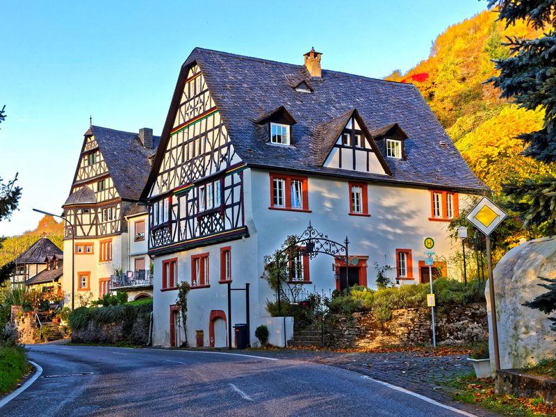 Светлогорск— маленькая Швейцария