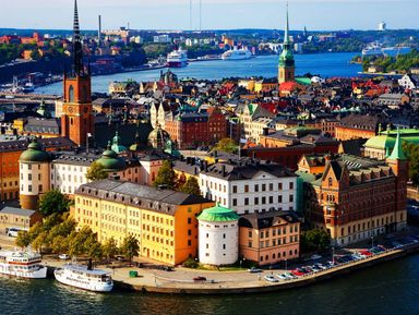 Необычные экскурсии в Стокгольме на русском языке – цены на экскурсии 2021 года