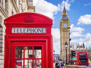 Обзорные экскурсии по Лондону на русском языке – отзывы и цены на экскурсии 2021 года