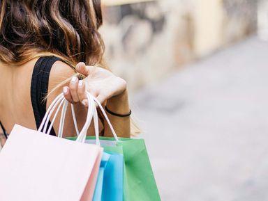 Шопинг-тур: модная поездка за сокровищами гардероба