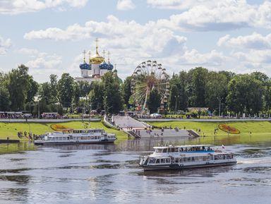 Тверь - в Москву дверь!