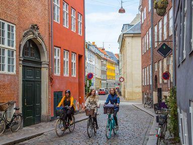 Копенгаген для своих