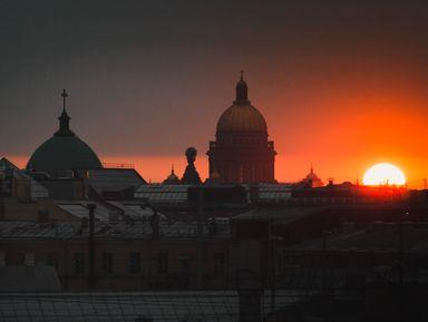 Секреты Петербурга: побывать в доходных домах и подняться на крышу