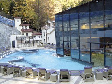 Спа-расслабление после урока истории — Крушевац и «Рибарска баня»