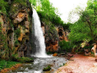 ИзКисловодска— к«водопадам, что пахнут медом»!