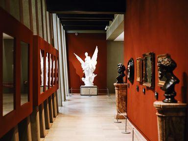Музей д'Орсе и его скандальные шедевры