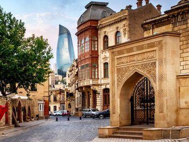 Экскурсии по Старому Баку на русском языке – отзывы и цены на экскурсии 2021 года